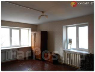 1-комнатная, улица Руднева 1. Баляева, проверенное агентство, 25 кв.м. Интерьер