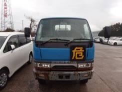 Кабина. Mitsubishi Canter, FG538, FG538B, FG537, FG537B Двигатели: 4D33, 4D35