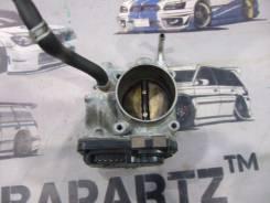 Заслонка дроссельная. Subaru Legacy B4, BL5 Subaru Legacy, BL5, BP5 Двигатели: EJ20X, EJ20Y
