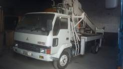 Mitsubishi Fuso. Продам Бурильно- крановую машину, 6 500 куб. см., 3 000 кг.