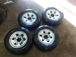 Toyota Hiace. x15, 6x139.70