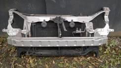 Рамка радиатора. Toyota Nadia, ACN10