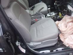 Сидения Subaru Forester