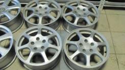 Honda. 6.0x16, 5x114.30, ET49, ЦО 64,1мм.