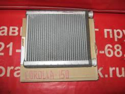 Радиатор печки Toyota Corolla,Auris #E15# 87107-05100, 87107-02140 ST-TY29-395-0