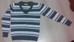 Пуловеры. Рост: 128-134, 134-140 см