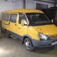 ГАЗ 322132. Продается газель, 2 464 куб. см.