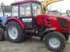 МТЗ. Беларус-921 трактор (низкопрофильная кабина), 1 800 куб. см.