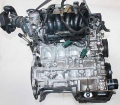 Двигатель. Nissan Primera, RP12 Двигатель QR25DD
