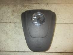 Подушка безопасности. Opel Insignia Двигатель A18XER