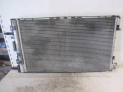 Радиатор кондиционера. Opel Insignia Двигатель A18XER