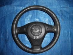 Подушка безопасности на руль MAZDA AXELLA