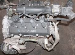 Двигатель в сборе. Nissan Primera, TP12 Двигатель QR20DE