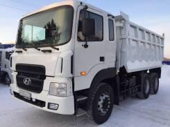 Hyundai HD. Самосвал 270 2012г, 12 000 куб. см., 20 000 кг.
