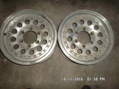 Диски колесные. Nissan Terrano, 21 Nissha ТЕРРАНО, 21 Двигатель TD27T