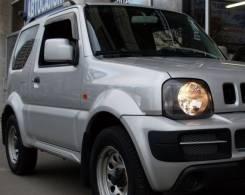 Ветровики Suzuki Jimny 1998 - 2013 г
