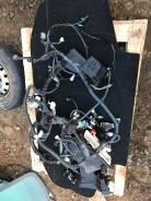 Проводка двс. Toyota Crown, JZS171 Двигатель 1JZGTE