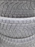 Bridgestone Blizzak LM-25 4x4. Зимние, без шипов, износ: 10%, 4 шт