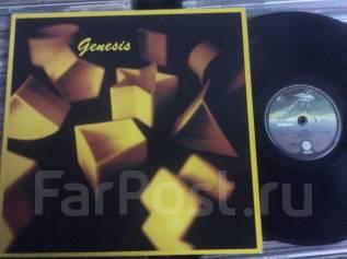 Генезис / Genesis - Genesis (Mama) - 1983 NL LP MAMA