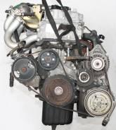 Двигатель. Nissan Expert, VNW11 Двигатель QG18DE