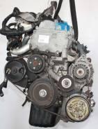 Двигатель в сборе. Nissan Expert, VW11 Двигатель QG18DE