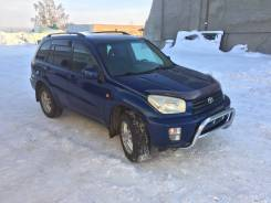 Toyota RAV4. ACV20, 1AZFE