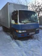 Hino Ranger. Продается грузовик , 7 961 куб. см., 5 000 кг.