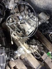 Механическая коробка переключения передач. Toyota Caldina, ST215G, ST215W, ST215 Двигатель 3SGTE
