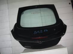 Дверь багажника. Opel Insignia Двигатель A18XER