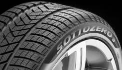 Pirelli Winter Sottozero 3. Зимние, без шипов, 2016 год, без износа, 4 шт
