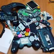 Ремонт игровых приставок.