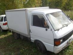 Кабина. Mazda Bongo