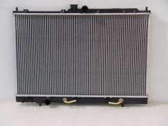 Радиатор охлаждения двигателя. Mitsubishi Outlander, CU5W, CU2W Mitsubishi Airtrek, CU5W, CU2W, CU4W Двигатель 4G63T
