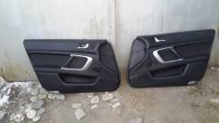 Обшивка двери. Subaru Legacy, BL5, BLE, BP5, BPE Двигатели: EJ30D, EJ20X, EJ20Y, EJ20