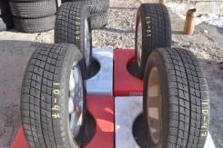 Bridgestone Ice Partner. Зимние, без шипов, 2013 год, износ: 100%, 4 шт
