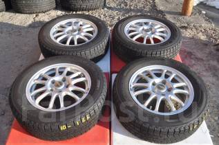 A-Tech Final Mind GR. 6.0x15, 5x114.30, ET50