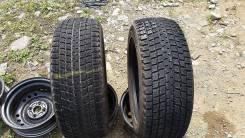 Bridgestone Blizzak MZ-03. Зимние, износ: 5%, 2 шт