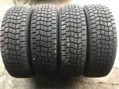 Dunlop Graspic. Зимние, без шипов, износ: 5%, 4 шт
