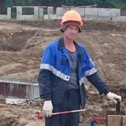 Плотник-бетонщик. Средне-специальное образование, опыт работы 2 года