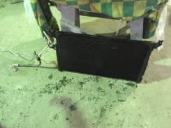 Радиатор кондиционера. Infiniti FX35