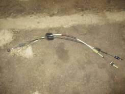 Тросик переключения механической коробки передач. Opel Insignia Двигатель A18XER