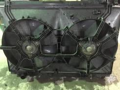 Диффузор. Infiniti FX35