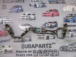 Топливная рейка. Subaru Legacy B4, BL5 Subaru Legacy, BL5, BP5 Двигатели: EJ20X, EJ20Y