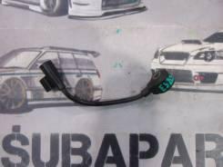 Датчик детонации. Subaru: Legacy B4, Legacy, Forester, Impreza, Exiga Двигатели: EJ20X, EJ20Y, EJ253, EJ255, EJ203, EJ205, EJ204, EJ207, EJ257, EJ154