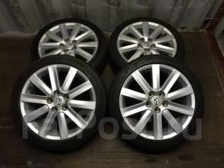 Mazda. 7.0x18, 5x114.30, ET52.5