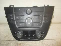 Блок управления. Opel Insignia Двигатель A18XER