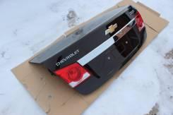 Крышка багажника. Chevrolet Cruze, J300