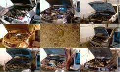 Промывка печек легковых авто