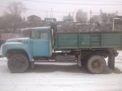ЗИЛ 130. колхозник, 6 000 куб. см., 6 000 кг.
