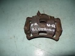 Суппорт тормозной. Nissan Bluebird, RNU12